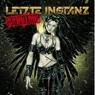 Letzte Instanz - Schuldig - Cover