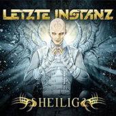 Letzte Instanz - Heilig - CD-Cover
