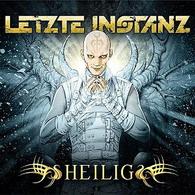 Letzte Instanz - Heilig - Cover