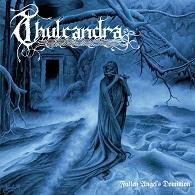 Thulcandra - Fallen Angel's Dominion - Cover