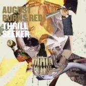 August Burns Red - Thrill Seeker - CD-Cover