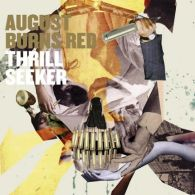 August Burns Red - Thrill Seeker - Cover