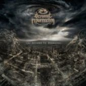Demonic Resurrection - The Return To Darkness - CD-Cover