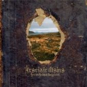 Arstidir Lifsins - Jötunheima Dolgferd - CD-Cover