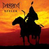 Dalriada - Szelek - CD-Cover
