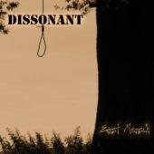 Dissonant - Einst Mensch - CD-Cover