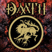 Daath - Daath - CD-Cover