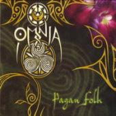 Omnia - Pagan Folk - CD-Cover