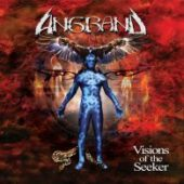 Angband - Visions Of The Seeker - CD-Cover