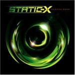 Cover - Static-X – Shadow Zone