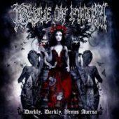 Cradle Of Filth - Darkly, Darkly, Venus Aversa - CD-Cover