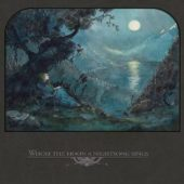 Various Artists - Whom The Moon A Nightsong Sings - CD-Cover