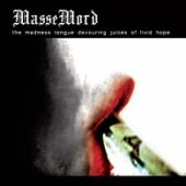 Massemord (Pol) - The Madness Tongue Devouring Juices Of Livid Hope - CD-Cover