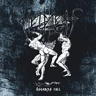 Helheim - Åsgårds Fall (EP) - Cover