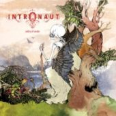 Intronaut - Valley Of Smoke - CD-Cover