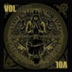 Cover - Volbeat – Beyond Hell / Above Heaven