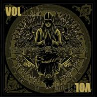 Volbeat - Beyond Hell / Above Heaven - Cover