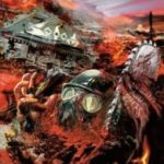 Cover - Sodom – In War And Pieces