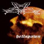 Cover - Pandemonium – Hellspawn