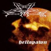 Pandemonium - Hellspawn - CD-Cover