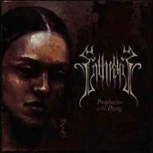 Enthral - Prophecies Of The Dying (Re-Release) - CD-Cover