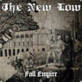 The New Low - Fall Empire - CD-Cover