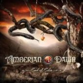 Amberian Dawn - End Of Eden - CD-Cover