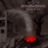 Black Hawk - Straight To Hell - CD-Cover