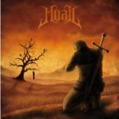 Moan - Mercilessness Of A Narrative - CD-Cover
