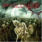 Arch Enemy - Anthems Of Rebellion - CD-Cover