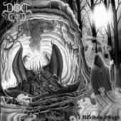 Domgård - I Nifelhels Skygd - CD-Cover