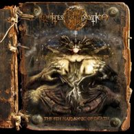 Quintessence Mystica - The 5th Harmonic Of Death - Cover