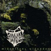 Finntroll - Midnattens Widunder - CD-Cover