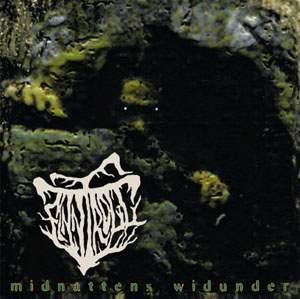 Finntroll - Midnattens Widunder - Cover