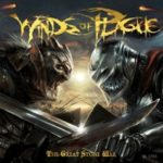Cover - Winds Of Plague – The Great Stone War