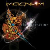 Magnum - The Visitation - CD-Cover