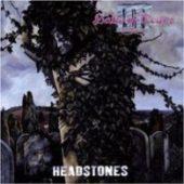 Lake Of Tears - Headstones - CD-Cover