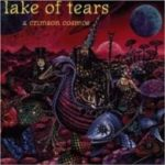Cover - Lake Of Tears – A Crimson Cosmos