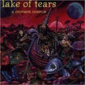 Lake Of Tears - A Crimson Cosmos - CD-Cover