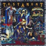 Cover - Testament – Live At The Fillmore (Re-Release)