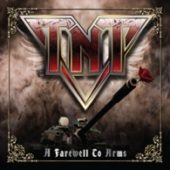 TNT - A Farewell To Arms - CD-Cover