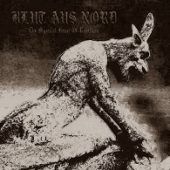 Blut Aus Nord - The Mystical Beast Of Rebellion (Re-Release) - CD-Cover
