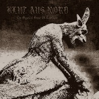 Blut Aus Nord - The Mystical Beast Of Rebellion (Re-Release) - Cover