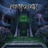 Puteraeon - The Esoteric Order - CD-Cover