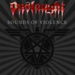 Cover - Onslaught – Sounds Of Violence