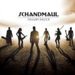 Cover - Schandmaul – Traumtänzer