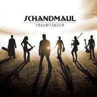 Schandmaul - Traumtänzer - Cover