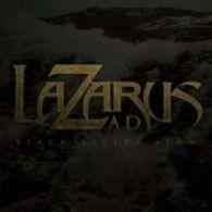 Lazarus A.D. - Black Rivers Flow - Cover