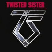 Twisted Sister - You Can't Stop Rock'n'Roll (Re-Release) - CD-Cover