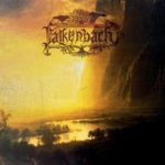 Cover - Falkenbach – Tiurida